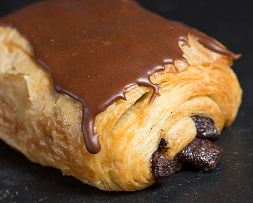 The Viennese Pastry